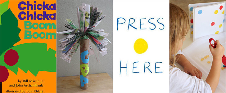 12 Crafts Inspired by Your Favorite Children's Books
