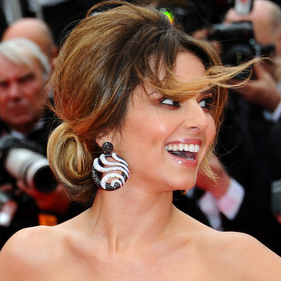 Hairstyles For Windy Days | Celebrity Hair