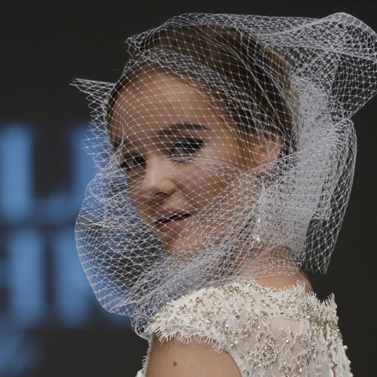 Game of Thrones-Inspired Plaits Are Bridal Week's Dreamiest Trend