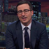 John Oliver on Pumpkin Spice | Video