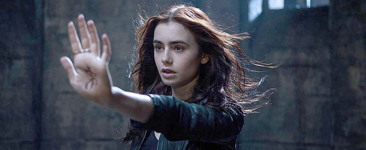 The Mortal Instruments Will Be Revived . . . as a TV Show