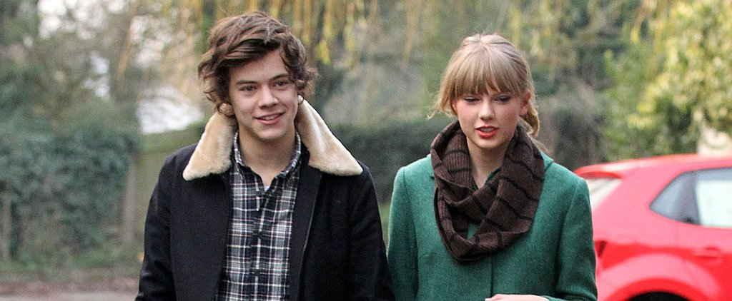The 5 Cutest Photos From Harry Styles and Taylor Swift's Short-Lived Romance