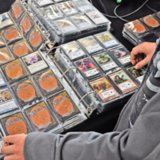 Magic Card Collector Opens $25,000 Card