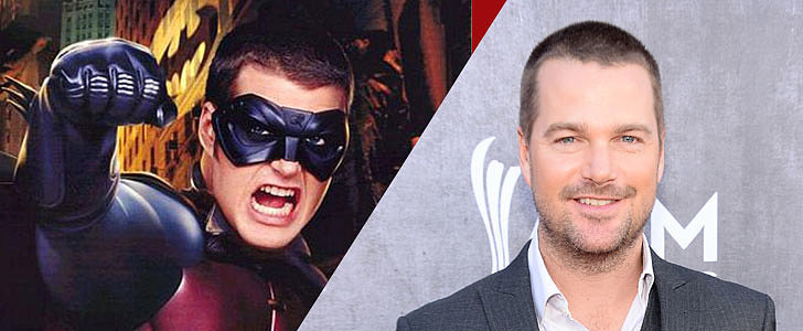 What Does Former Robin Chris O'Donnell Think About Ben Affleck as Batman?