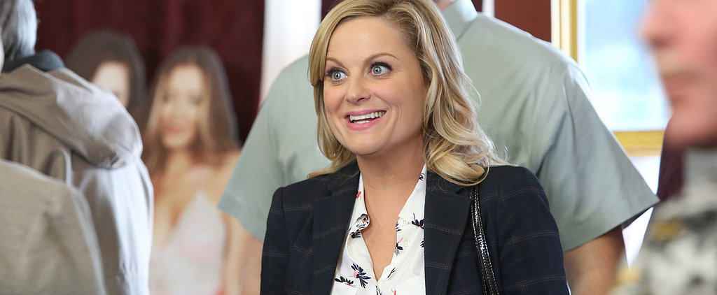 Drugs, Sex, and Divorce — Amy Poehler Doesn't Hold Back in Her New Memoir