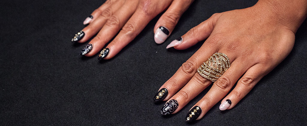 See the Dramatic Manicures From Oxygen's Nail Art Competition