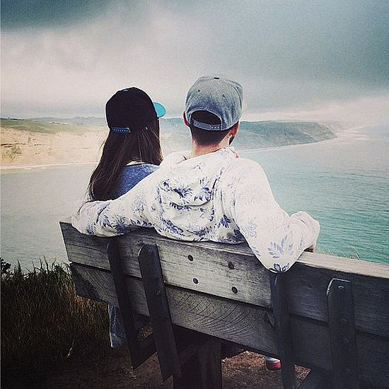 Justin Timberlake Jessica Biel New Zealand