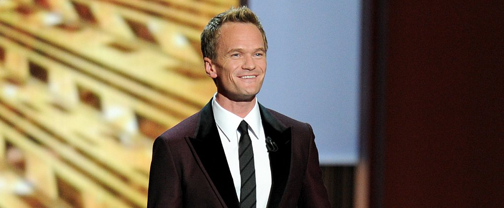 Neil Patrick Harris Will Host the Next Oscars!