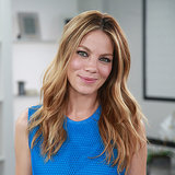 What's James Marsden's Best Feature? Michelle Monaghan Has a Surprising Answer