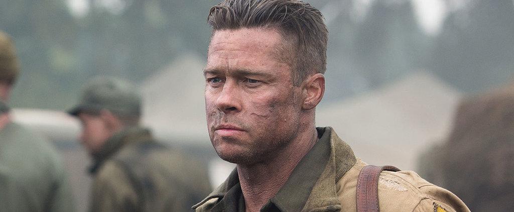 Is Fury Brad Pitt's Next Big Blockbuster?