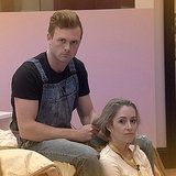 Big Brother 2014 Cat And Lawson Cheating Scandal