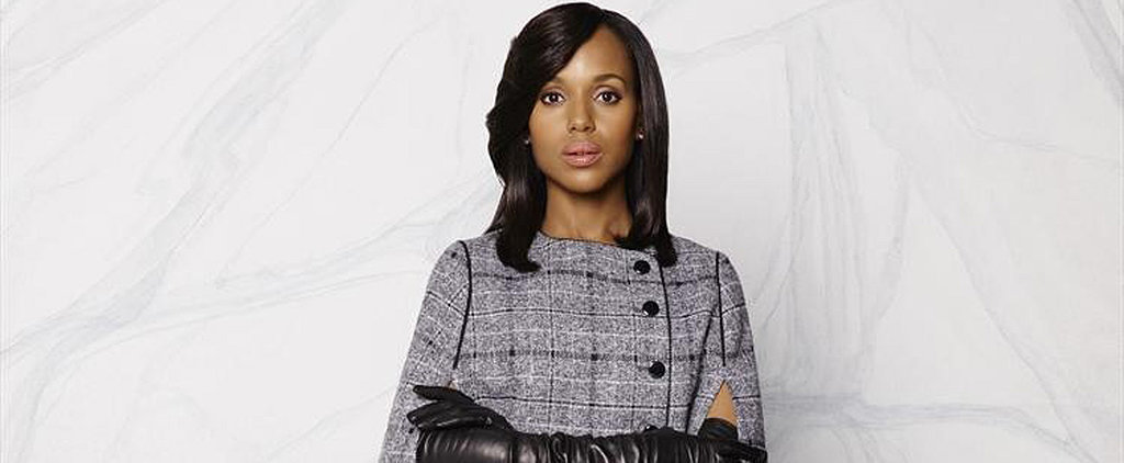 No Scandal Here — We're Loving Olivia Pope's Season 4 Style