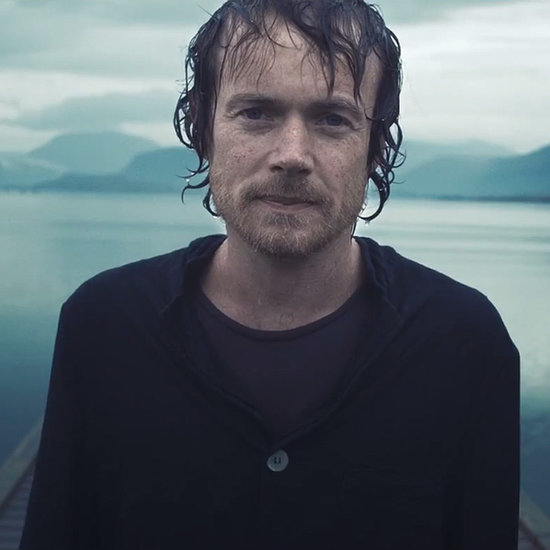 Watch Damien Rice's First Music Video in Eight Years