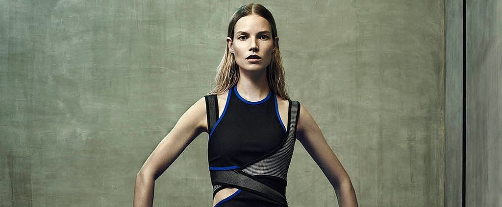 Alexander Wang x H&M's Commercial Is Just Like a Fashion Girl Video Game