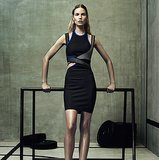 Alexander Wang and H&M Collaboration Look Book Pictures