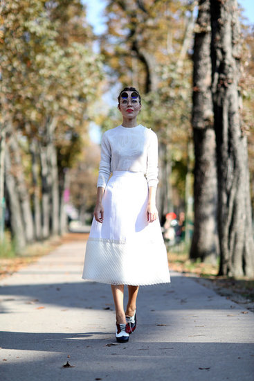 4 Looks to Bring Out Your Inner Lady