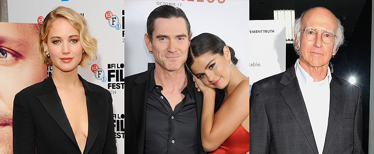 Wait, Really? Stars Admit Their Most Surprising Crushes