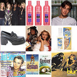 How Much of a '90s Girl Were You? |