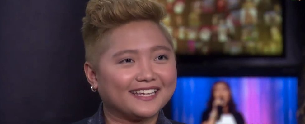 "Glee Star Charice: ""My Soul Is Male"""