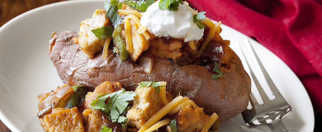 Lose Weight at Supper With 10 Sweet Potato Combos