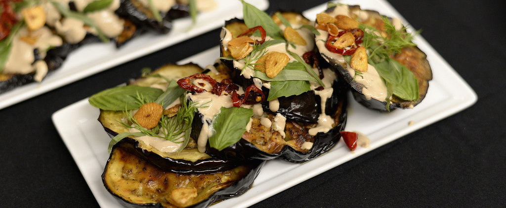 Mediterranean Chef Yotam Ottolenghi Gives Us Plenty More to Salivate Over