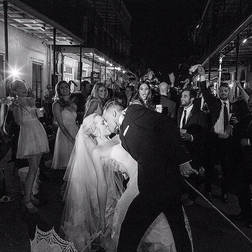 Candice Accola Marries Joe King | Wedding Picture
