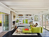 10 Reasons to Love Big, Comfy Sectionals (10 photos)