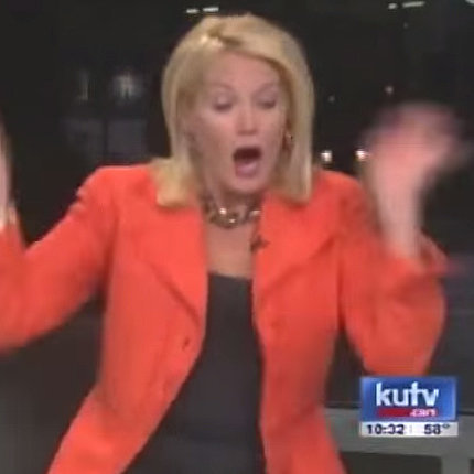 These Halloween News Bloopers Will Make You Laugh So Hard