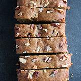 Fast, Easy Recipe For Spiced Pumpkin Bread