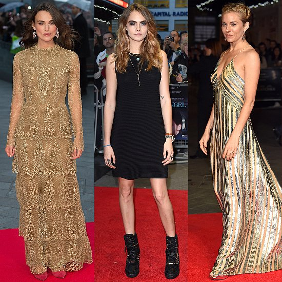 The 2014 BFI London Film Festival