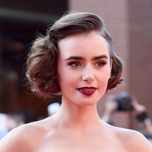 Best Celebrity Beauty Looks of the Week | Oct. 20, 2014