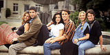 11 Obvious 'Friends' Mistakes You Won't Believe You Missed