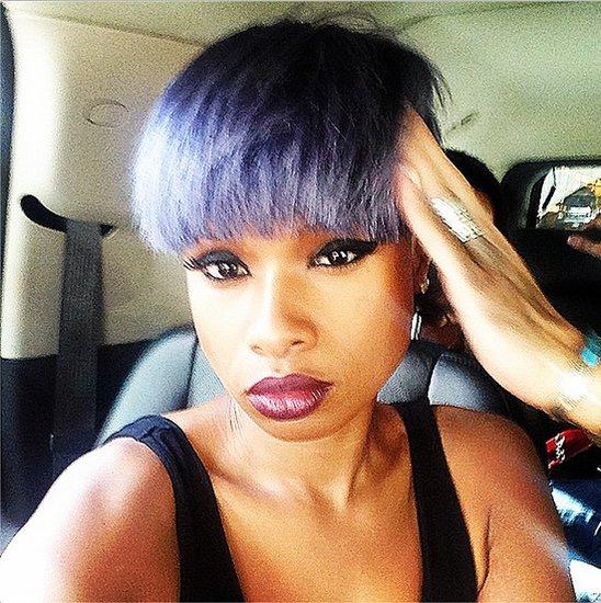 Rainbow Hair, Don't Care! 30 Ultrabright Celebrity Dye Jobs