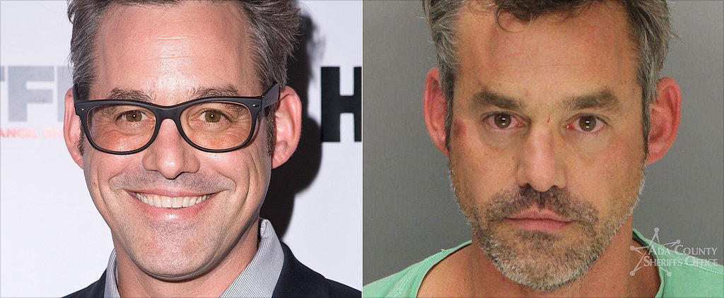 Buffy Star Nicholas Brendon Was Arrested This Weekend