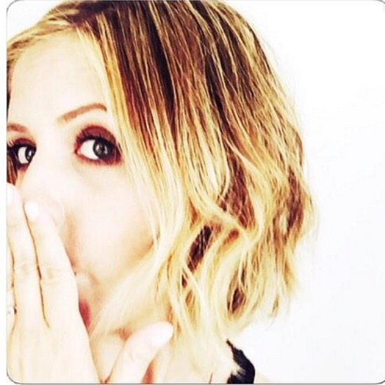 Sarah Michelle Gellar's New Cut Was Probably Inspired by Buffy