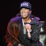 Missy Elliott Weight Loss