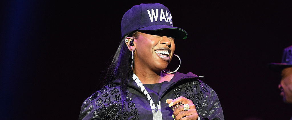 Missy Elliott Shows Off Her Dramatic Weight Loss