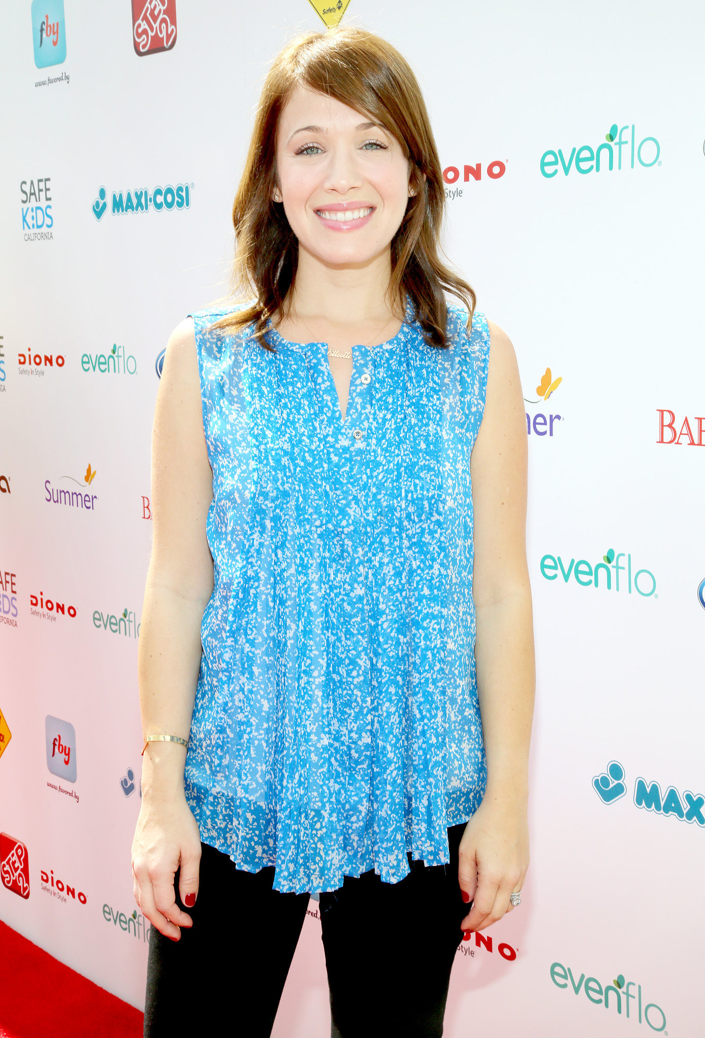 sokoloff oh baby see all the expecting stars popsugar celebrity