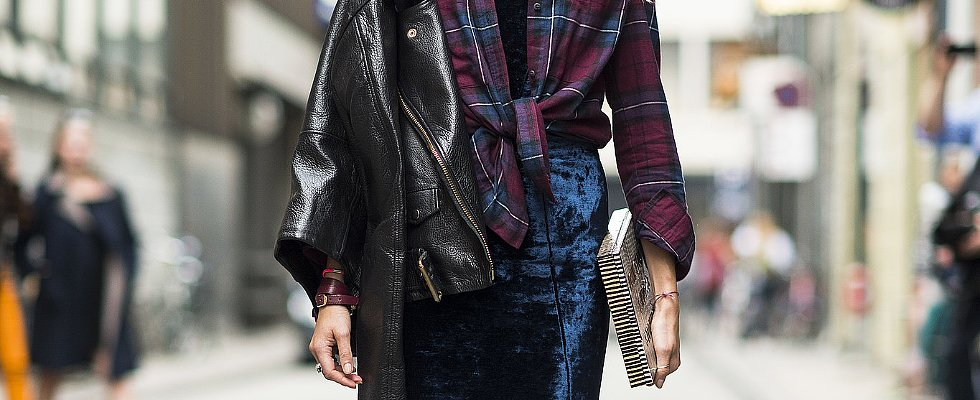 Crush-Worthy Velvet Pieces to Add to Your Fall Closet