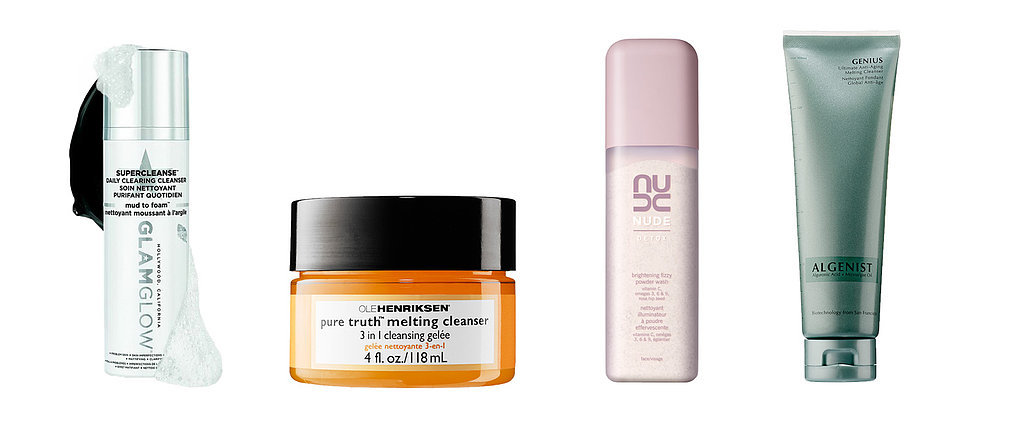 Shape-Shifting Cleansers Are the Hottest New Trend in Skin Care