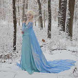 Frozen Halloween Costume Ideas | Video