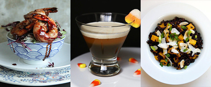 24 Sensational Halloween Recipes For Your Spooky Soiree
