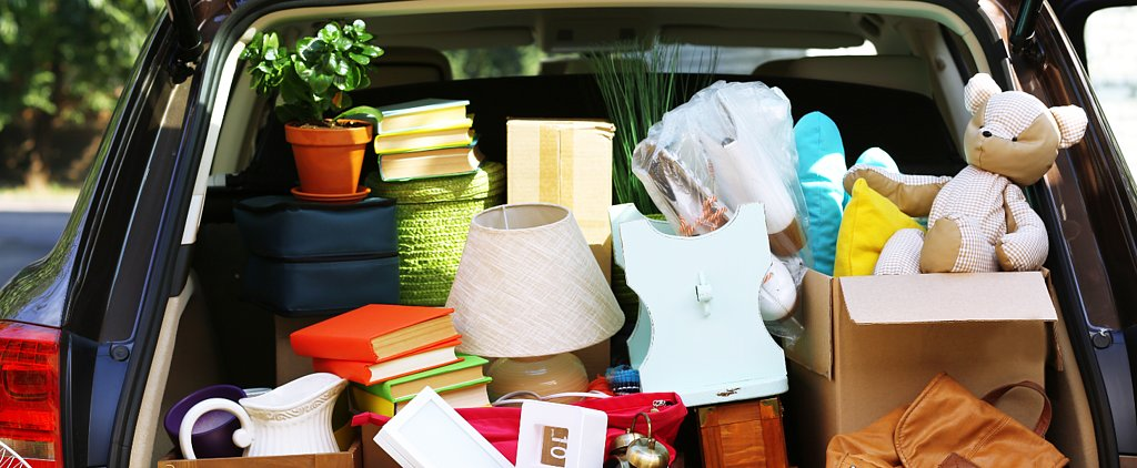 30 Essential Items to Pack For the First Night in Your New Home