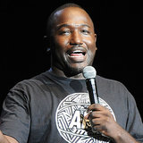 Hannibal Buress Calls Bill Cosby a Rapist | Video