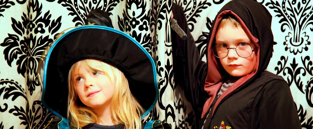 The Ridiculous Process That Is My Children Choosing Halloween Costumes