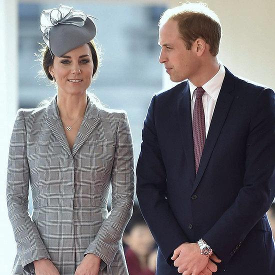 Kate Middleton Is Back in Action After Battling Severe Morning Sickness
