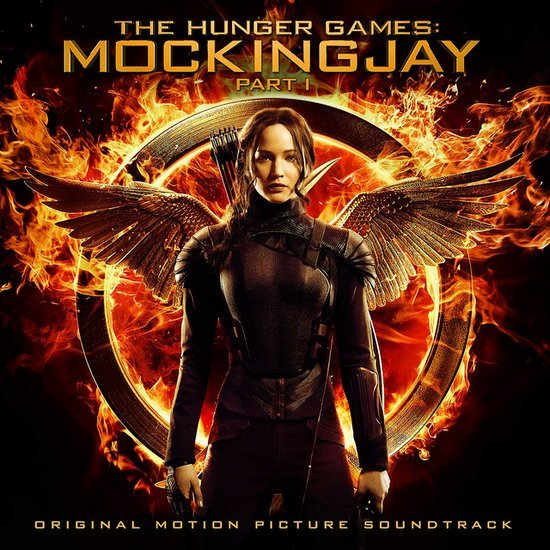 The Mockingjay Soundtrack Is Full of Lorde, Kanye West, and More