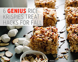 6 Genius Rice Krispies Treat Hacks for Fall