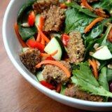 Warm Salad Ideas