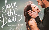 Watch Desiree Hartsock and Chris Siegfried's Sweet Save-the-Date Video!